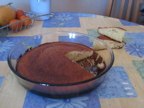 Gâteau au yaourt. Gateau-au-yaourt4